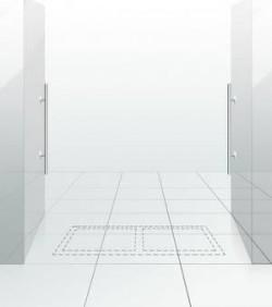 Противокражные ворота Detex Line Magnum Invisible