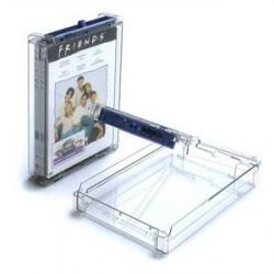 Защитная коробка для 2 DVD-дисков