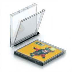 Защитный сейфер для CD-дисков