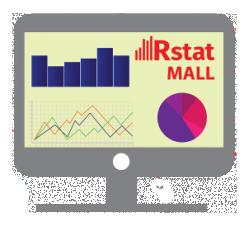 Программное обеспечение версии Rstat Mall