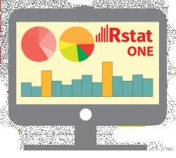 Программное обеспечение версии Rstat One