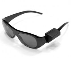 Датчик для защиты 3D очков
